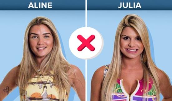 votação-júlia-x-aline 2