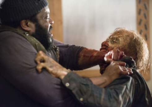 review twd 2