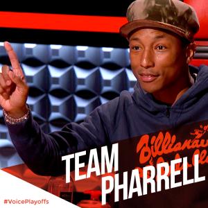 TeamPharrell