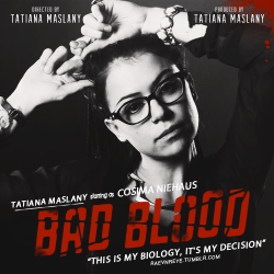 bad blood cosima
