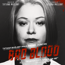 bad blood rachel
