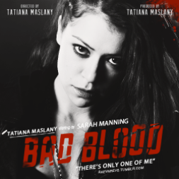 bad blood sarah mannning