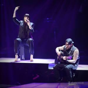 Jessie J e Benji