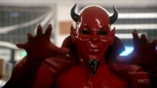 ep 3 - devil