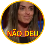 SeloNaoDeu