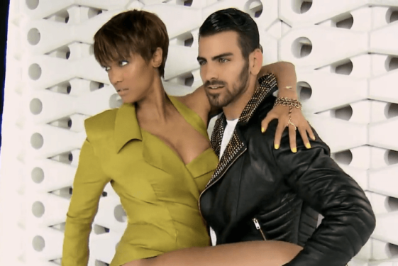 antm s22e16 tyra and nyle