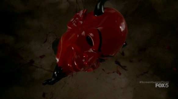 ep 12 red devil