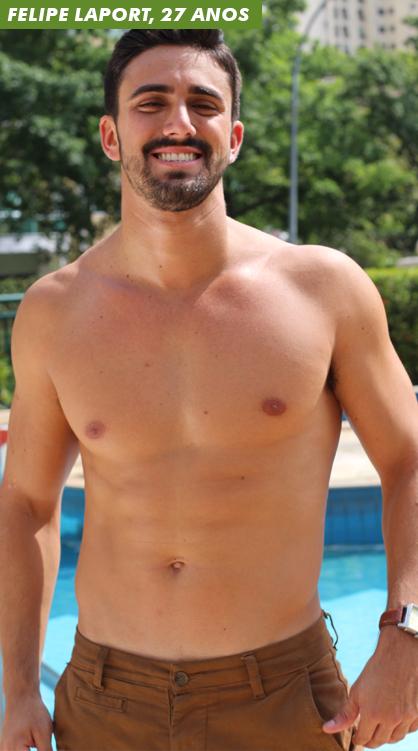 Felipe Laport